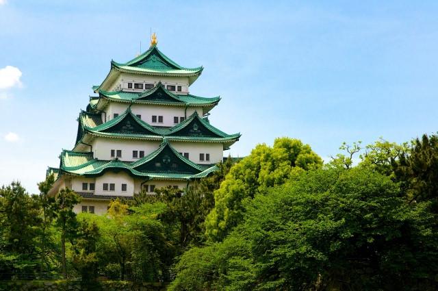 名古屋観光も楽しめる!おすすめのウォーキングコース
