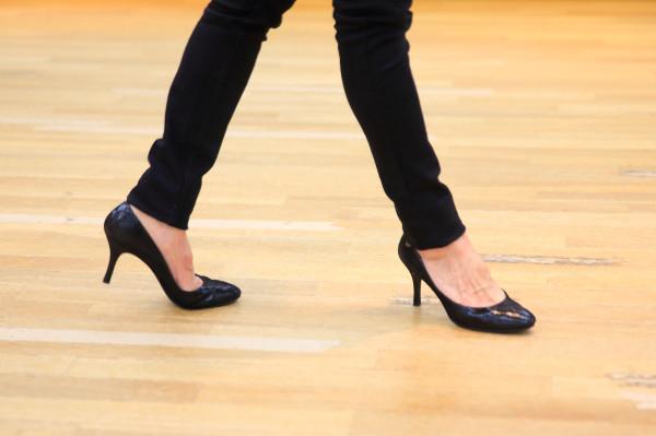 愛知で開催しているウォーキングレッスンで正しい歩き方を学ぼう