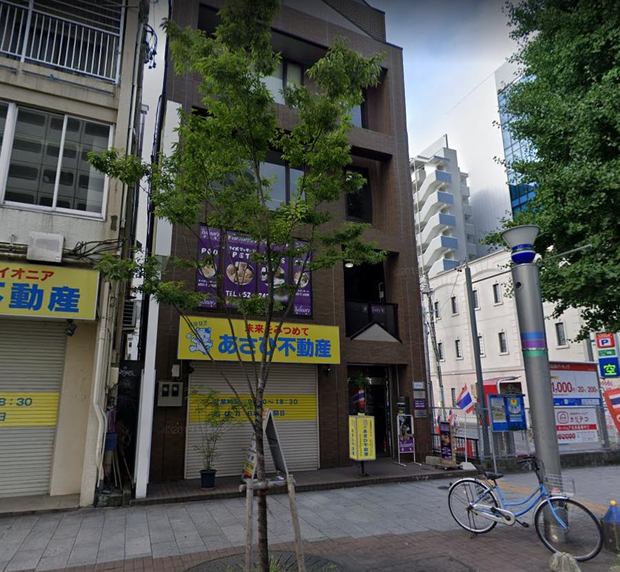 株式会社あるく レッスンスタジオ